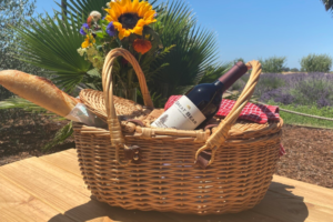 Image for Fourth of July Wine Picnic at Great Bear Vineyards