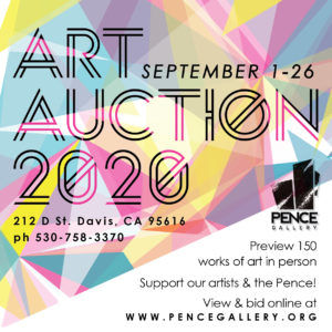 Pence Gallery Art Auction