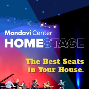 Mondavi Center