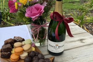 Image for Saturday Wine Tasting at Great Bear Vineyards
