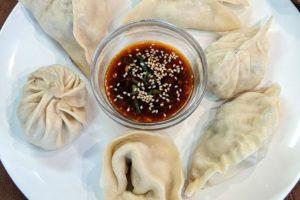 Image for Handmade Potsticker Dumplings