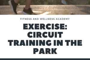 Image for Circuit Training Tuesdays at Arroyo Park (8AM)