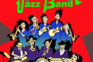 Image for Live Jazz (outside)