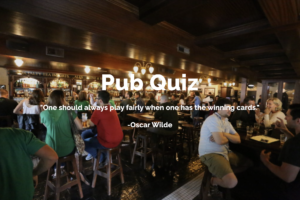 Image for De Vere's Irish Pub Quiz with Dr. Andy