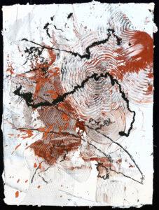 artwork by zen du